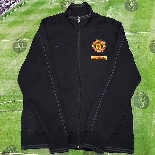 Campera Manchester United 2011/12
