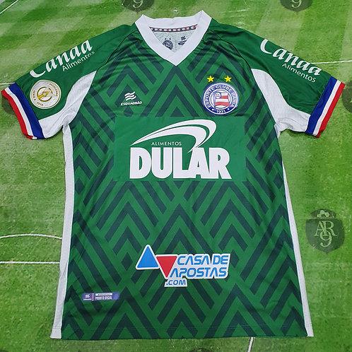Camiseta Arquero Bahía 2020 #1 Douglas
