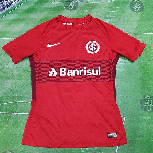 Camiseta Internacional de Porto Alegre 2017 #9 Sasha