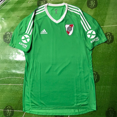 Camiseta Arquero River Plate 2018 Vs Nacional