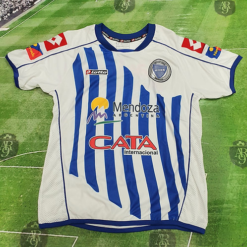Camiseta Titular Godoy Cruz 2013 #36