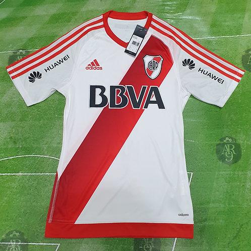 Camiseta Titular River Plate 2016 #7 R. Mora