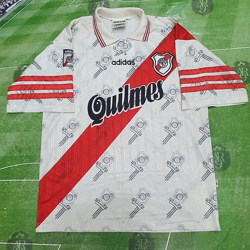 Camiseta Titular River Plate 1997/98
