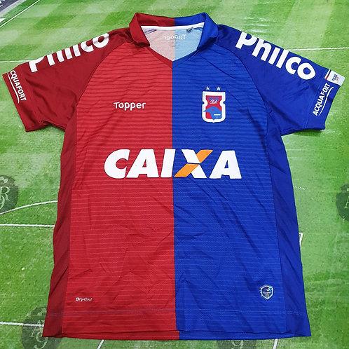 Camiseta Titular Parana Clube #7