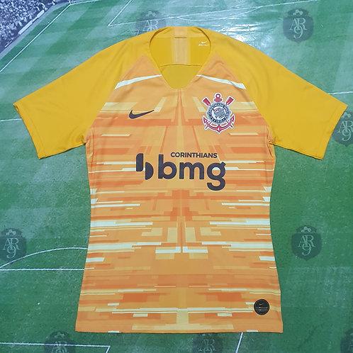 Camiseta Arquero Corinthians 2019/20 #12 Cassio