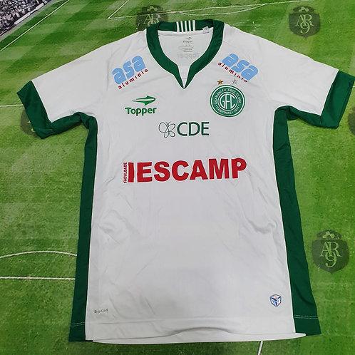 Camiseta Guaraní 2014/15 #38 Bruno Mendes