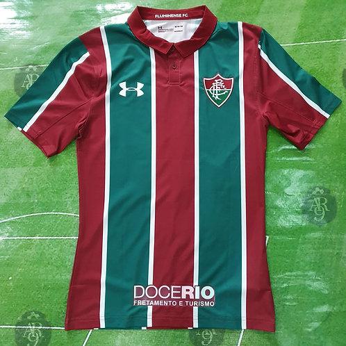 Camiseta Titular Fluminense 2019/20 #37 Gabriel