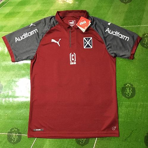 Camiseta Arquero Independiente 2019 Edición Especial