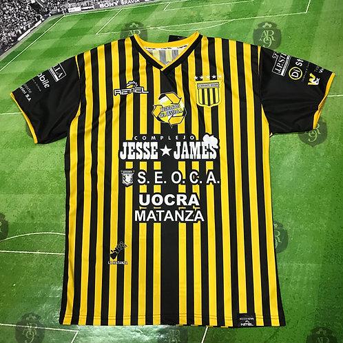 Camiseta Almirante Brown Titular 2019/20