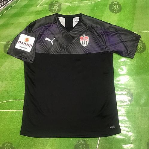 Camiseta Arquero FC Khimki de Rusia Utileria 2020