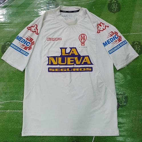 Camiseta Titular Huracán 2008/09 #7