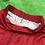 Thumbnail: Conjunto Arbitro Femenino Rojo