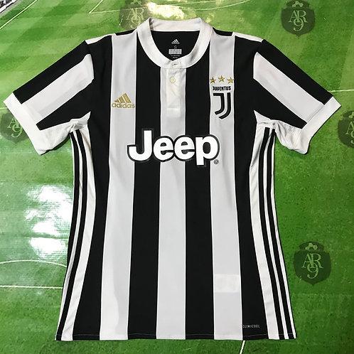Camiseta Juventus Titular 2018