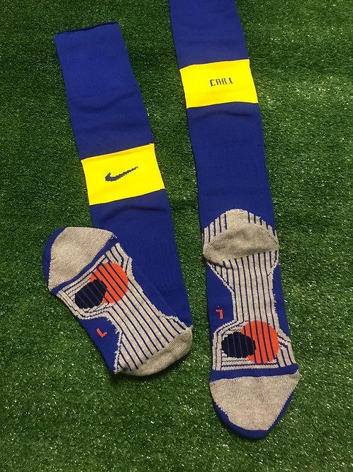 Medias Nike Boca Juniors 2011