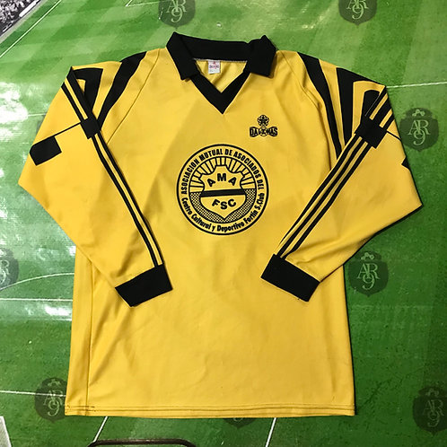 Camiseta Centro Cultural y Deportivo Fortin
