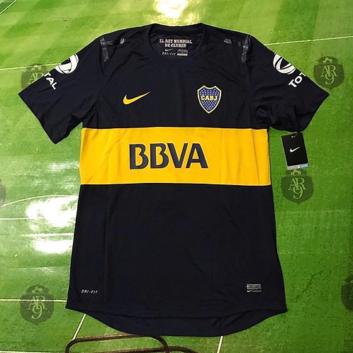 Camiseta de Juego Boca Juniors 2012/13