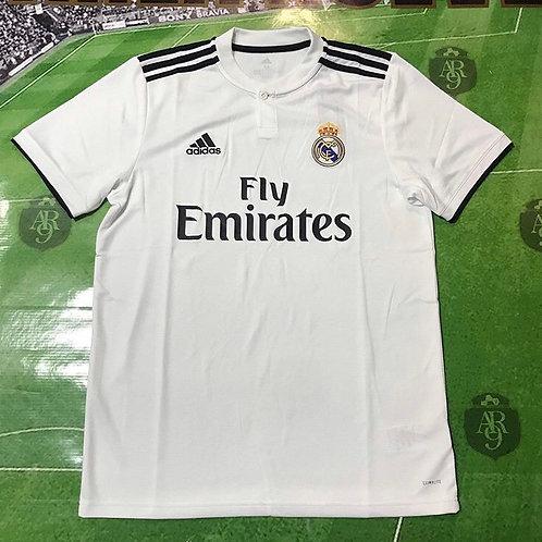 Camiseta Real Madrid Titular 2018/19