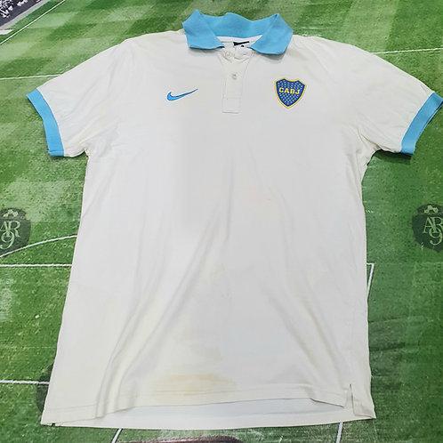 Chomba Boca Juniors 2011/12