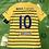 Thumbnail: Camiseta Boca Juniors Alternativa 2016