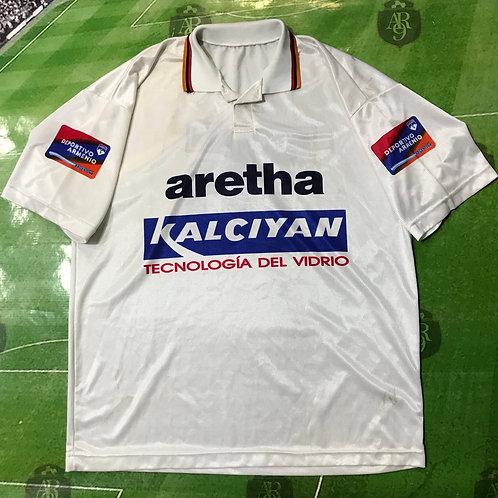 Camiseta Deportivo Armenio #15