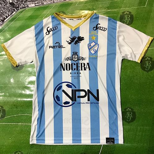 Camiseta Argentinos de Quilmes Titular 2019 #7
