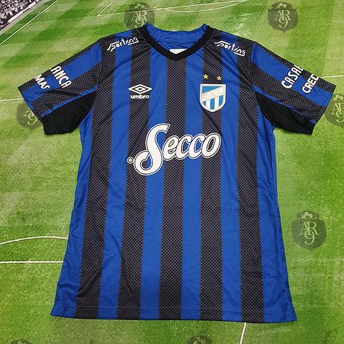 Camiseta Alternativa Atletico Tucuman 2016/17 #23 Villalba