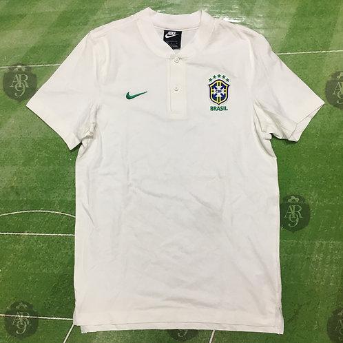 Chomba blanca Brasil 2019