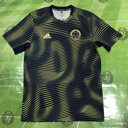 Camiseta Colombia Pre Match 2019