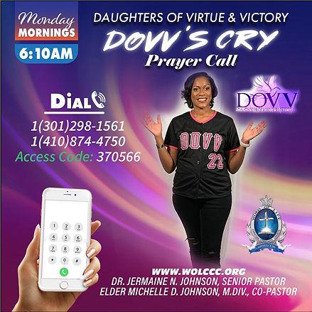 DOVVS Cry Prayer Call.jpg