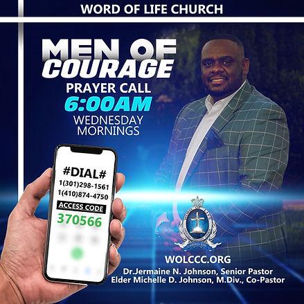 Men of Courage Prayer Call.jpg