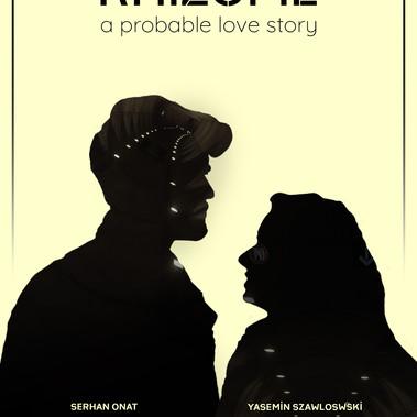 RHIZOME: A PROBABLE LOVE STORY