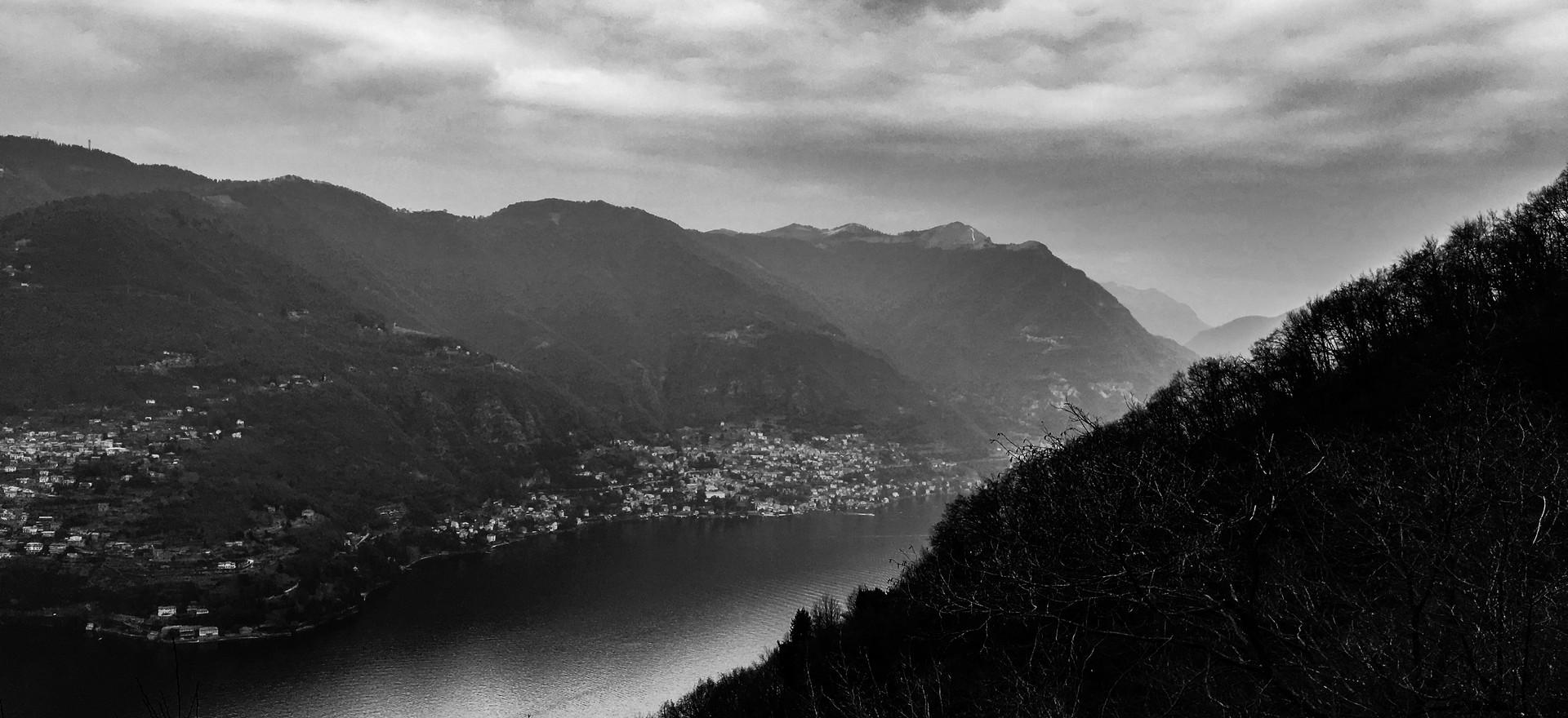 Lake Como '18