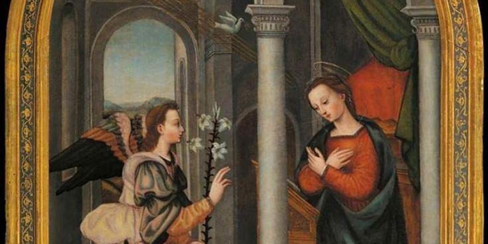 פרשת הציירות הנעלמות בתולדות האומנות