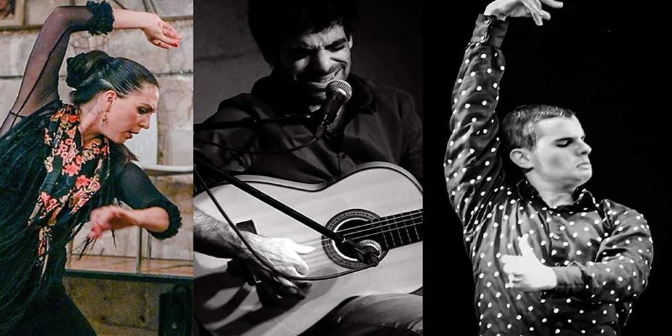 Tablao Flamenco - מופע פלמנק