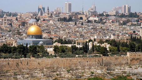 Jerusalem - what now?