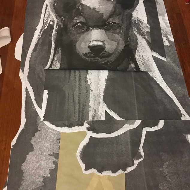 Bear Cub 2