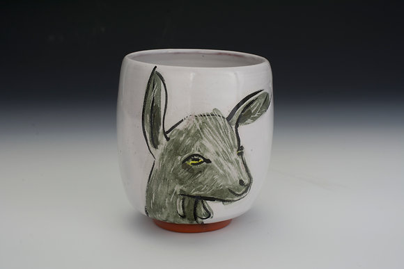 Billy Goat Gruff Cup (Yunomi)