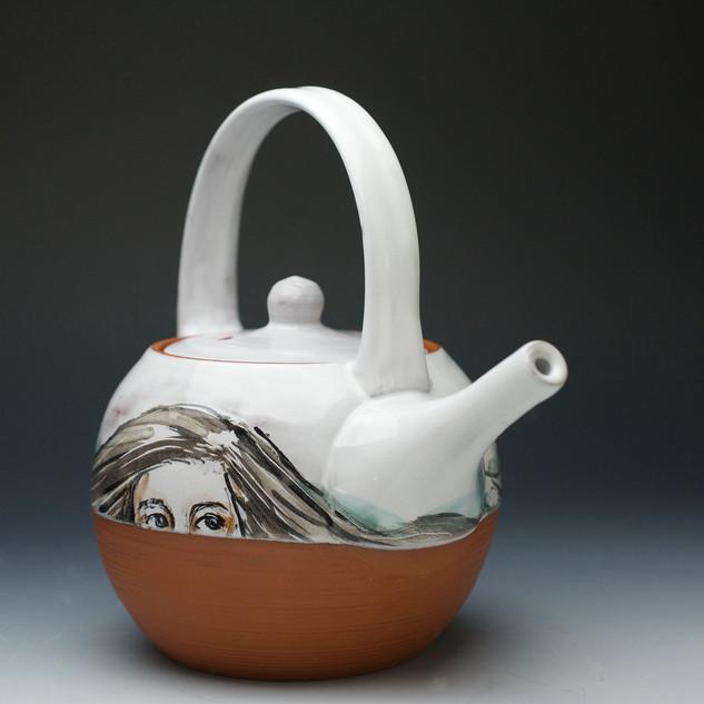 Muse Teapot