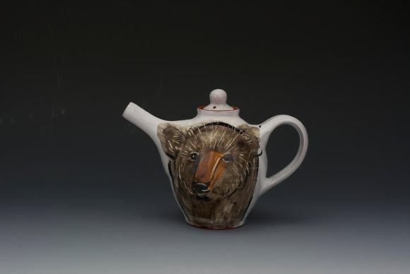 Bear Mini Teapot
