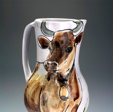 Jersey Cow Pitcher