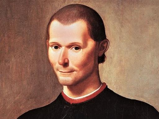 Machiavelli e il pensiero moderno   Sul fondamento dello Stato