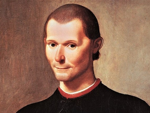 Machiavelli e il pensiero moderno | Sul fondamento dello Stato