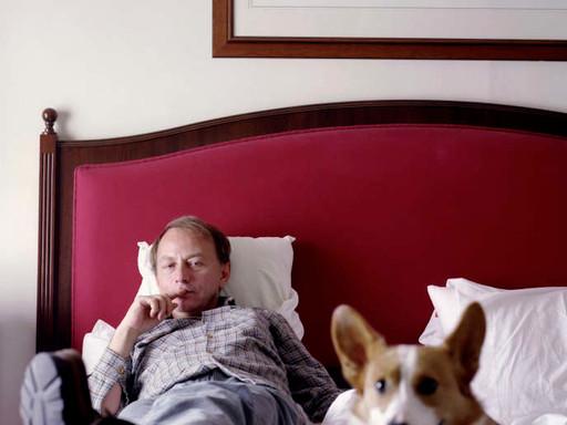 Hanno tutti i segni | Lo spazio narrativo in Michel Houellebecq