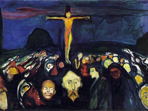 De imitatione Christi   Un paradosso espiatorio