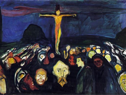 De imitatione Christi | Un paradosso espiatorio
