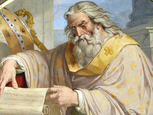 Quando il problema diventa la soluzione | Argomentazione e verità in S. Ambrogio e Girard