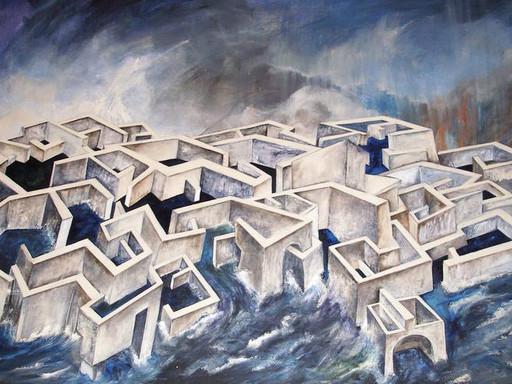 Cassirer, Ricoeur, Girard | Tre dimensioni del mito