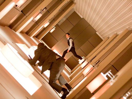 Inception (2010) di Nolan | Tentativo di innesto di un'idea sul film