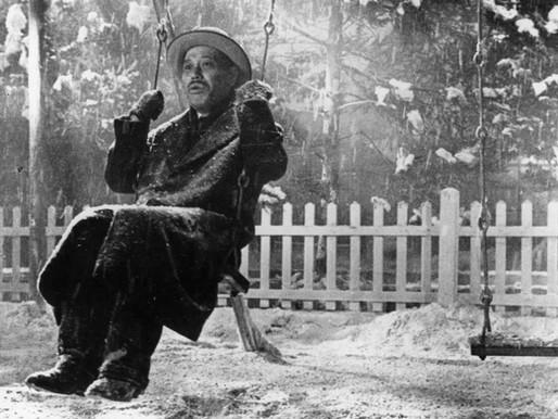 Finale, prospettiva, resurrezione | Tra Shakespeare e i Vangeli, passando per Kurosawa