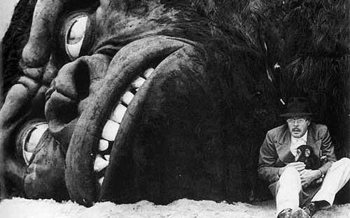 Monstra, fantasie di fuga e virilità lacere | Fenomenologia di King Kong
